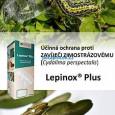 Pokud chcete mít vaše plodiny nebo rostliny, které pěstujete, mít vnaprostém pořádku, snejvětší pravděpodobností se neobejdete bez postřiku Lepinox plus. Tento přípravek ochrání rostliny na vaší zahradě proti housenkám, které...