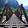 Celý úsek železniční trati vedoucí na slavnou inckou citadelu Machu Picchu byl v Peru zprovozněn od 1. července. Oblíbená a turisty hojně využívaná 110 kilometrů dlouhá železniční trať je jedinou...